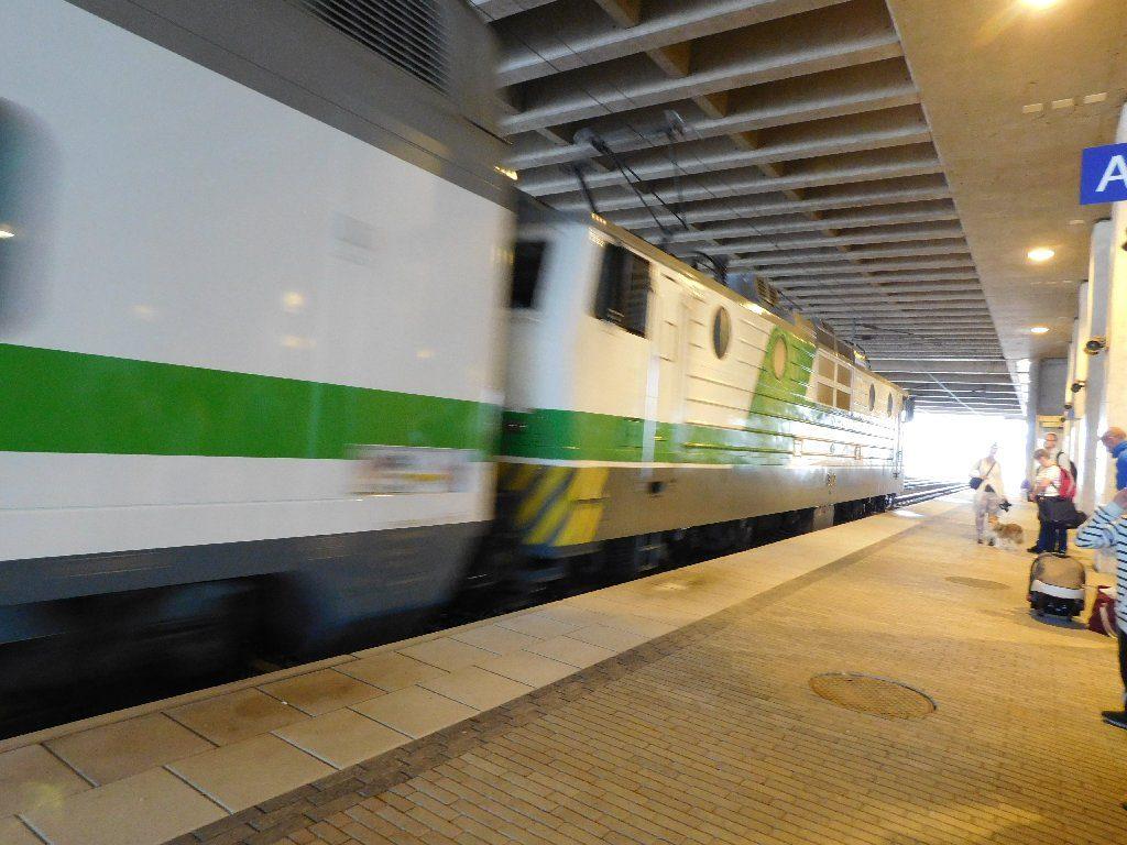 Geschwindigkeit aus Dortmund boele